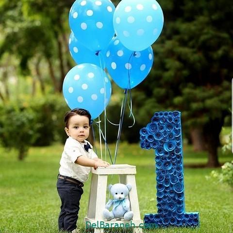 استند عدد تولد (۳۱)