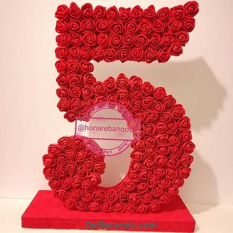 استند عدد تولد (۴)