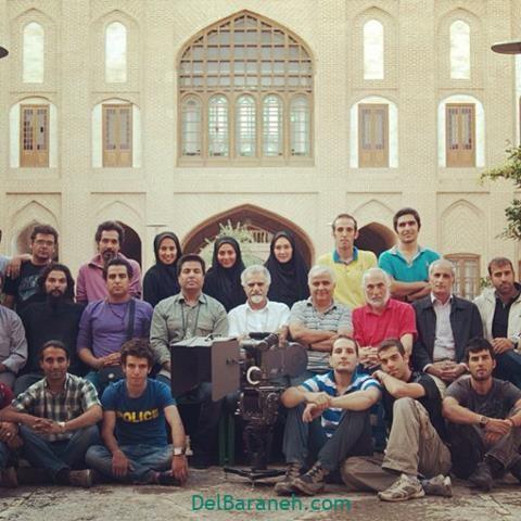 بیوگرافی شیدا یوسفی عکس های اینستاگرام شیدا یوسفی (۱۸)