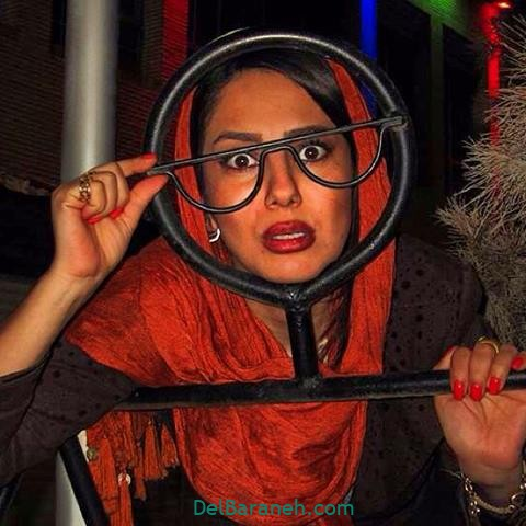 بیوگرافی شیدا یوسفی عکس های اینستاگرام شیدا یوسفی (۲۰)