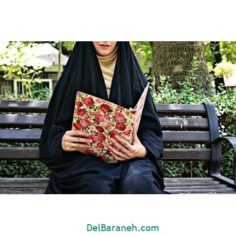 عکس دختر چادری (۳۹)