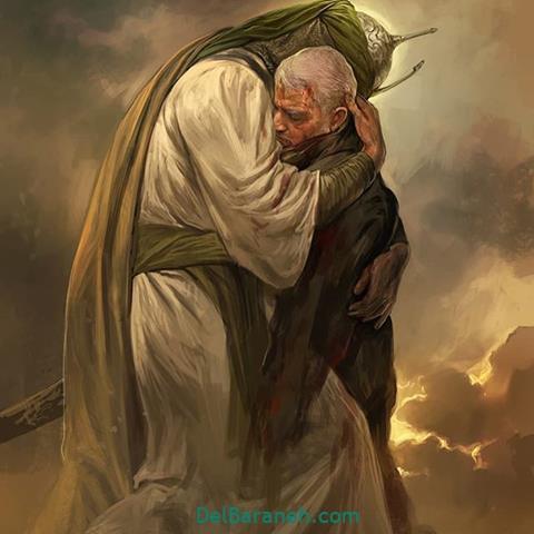 عکس پروفایل سردار قاسم سلیمانی (۱۴)