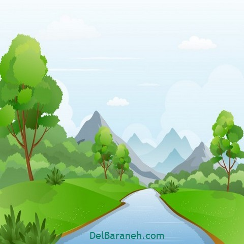 انشا رودخانه (۴)