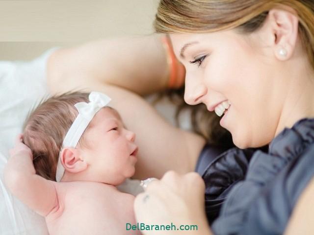 انشا لالایی مادر (۱)