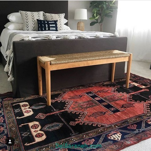 عکس فرش دستباف (۱۴)
