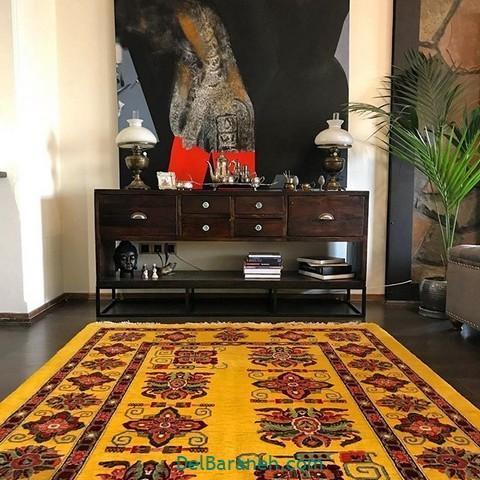 عکس فرش دستباف (۲۲)