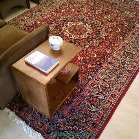عکس فرش دستباف (۲۷)