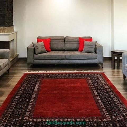 عکس فرش دستباف (۷)