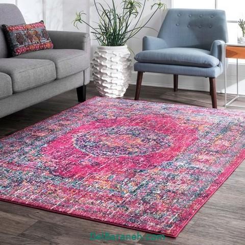عکس فرش دستباف (۹)