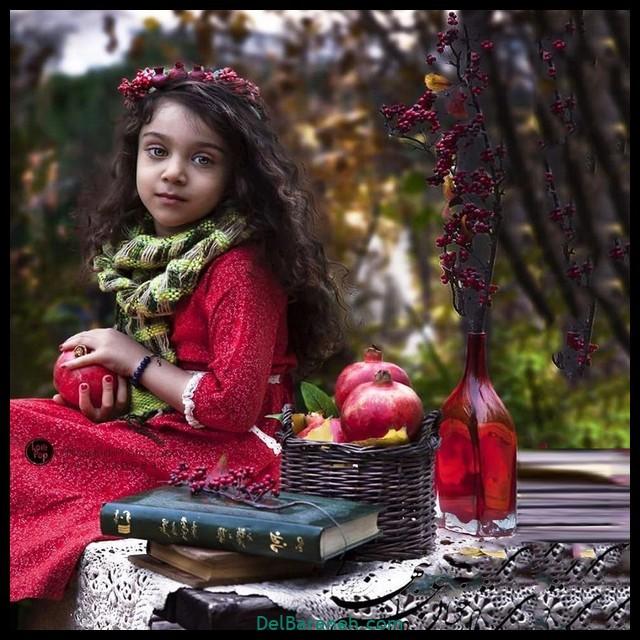 آتلیه شب یلدا کودک (۹)