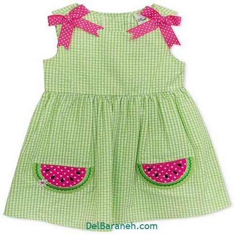 لباس بچه شب یلدا (۳)