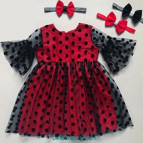 لباس بچه یلدا (۱۰)