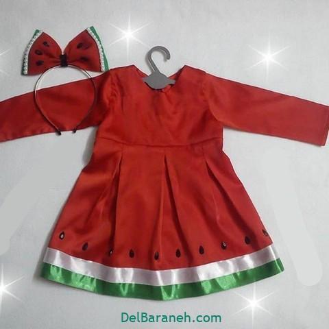 لباس بچه یلدا (۱۱)