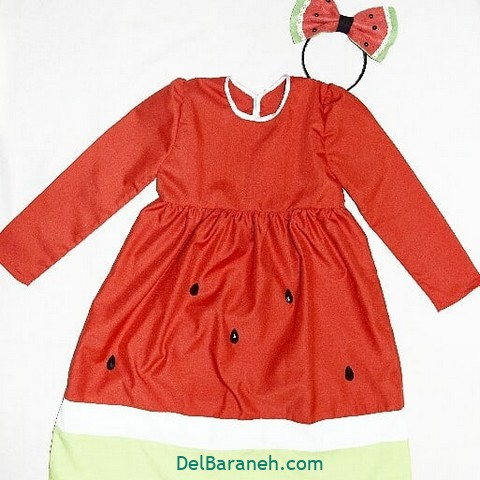 لباس بچه یلدا (۱۳)