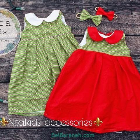 لباس بچه یلدا (۷)