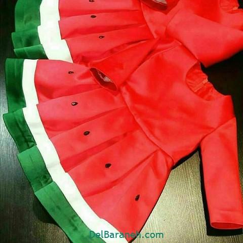 لباس بچه یلدا (۸)