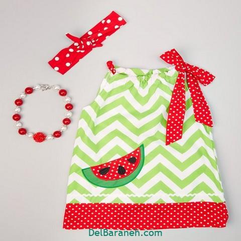 لباس بچگانه یلدا (۱۰)