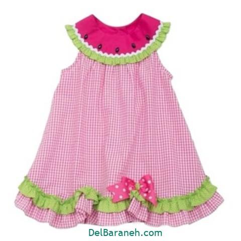 لباس بچگانه یلدا (۱۲)