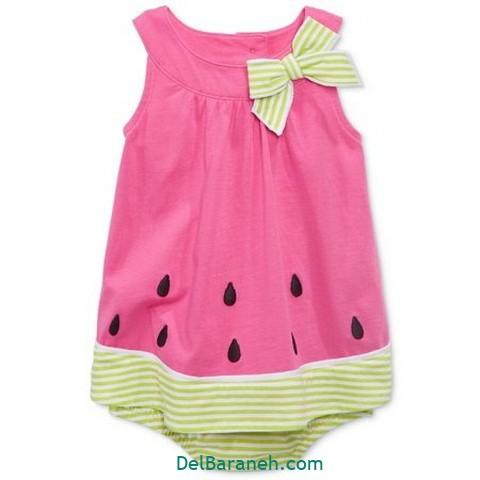 لباس بچگانه یلدا (۱۵)