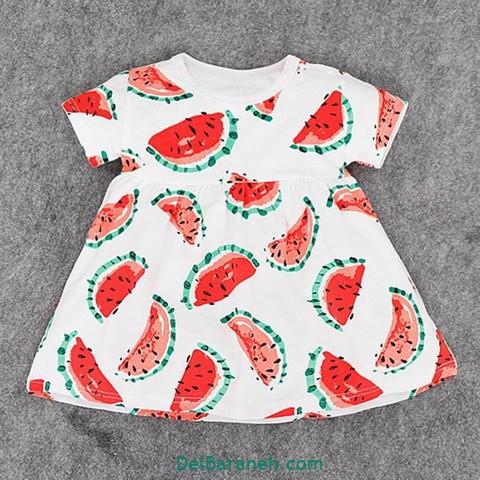 لباس بچگانه یلدا (۲)
