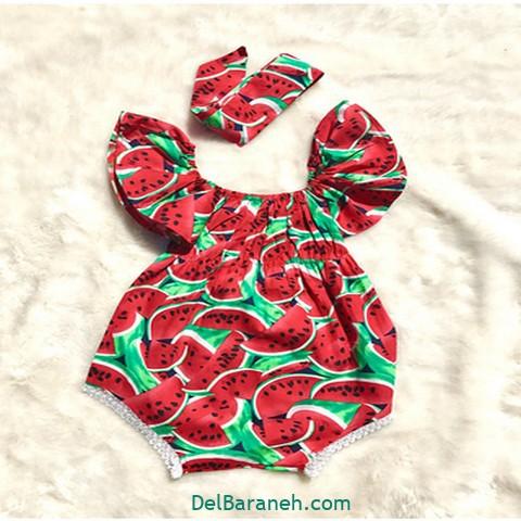 لباس بچگانه یلدا (۳)