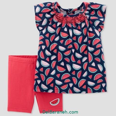 لباس بچگانه یلدا (۴)