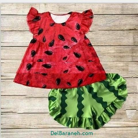 لباس بچگانه یلدا (۵)