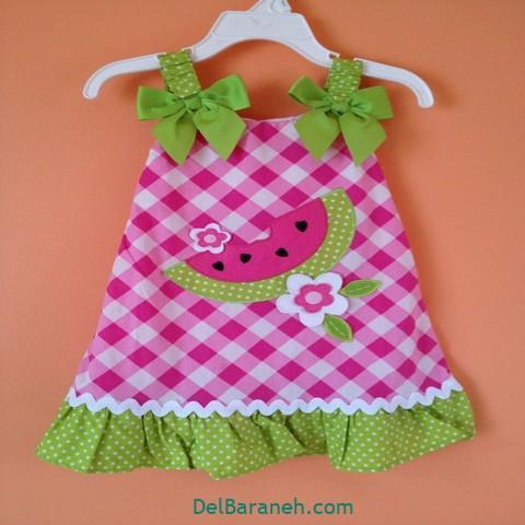 لباس بچگانه یلدا (۶)
