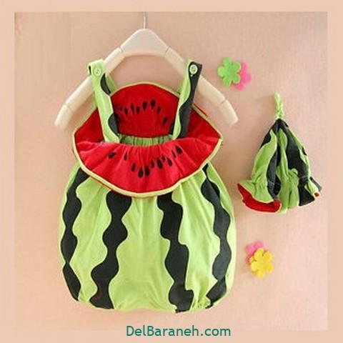 لباس بچگانه یلدا (۷)