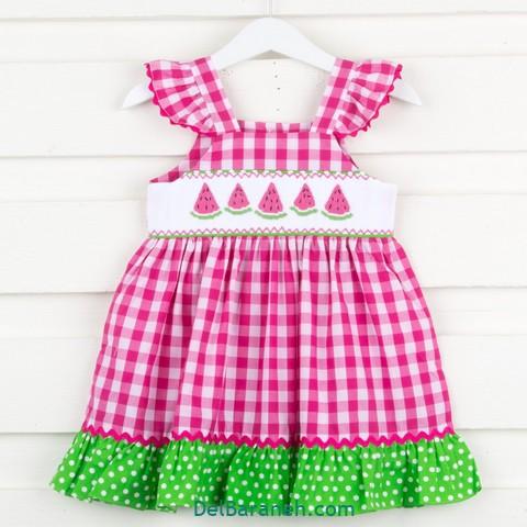 لباس بچگانه یلدا (۸)