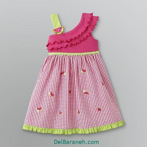 لباس بچگانه یلدا (۹)