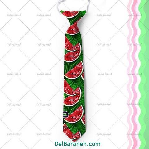 کراوات شب یلدا (۳)