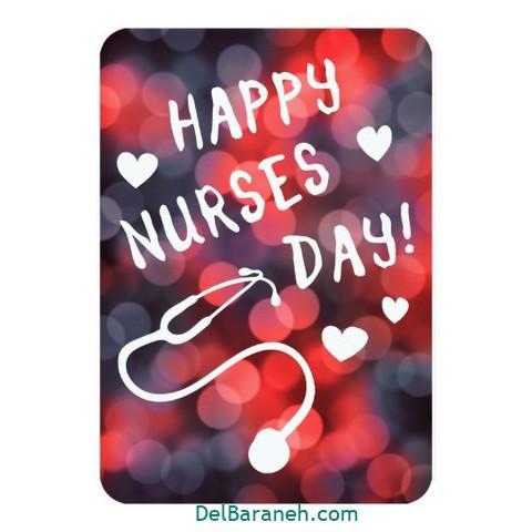 تبریک روز پرستار به زبان انگلیسی