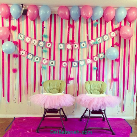 first birthday home party ideas Luxury Fine 1st Birthday Decoration Ideas For Boys At Home 8 Became