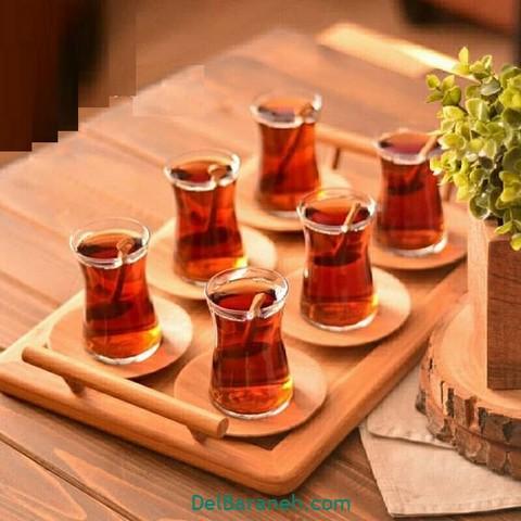 ظرف بامبو (۱)