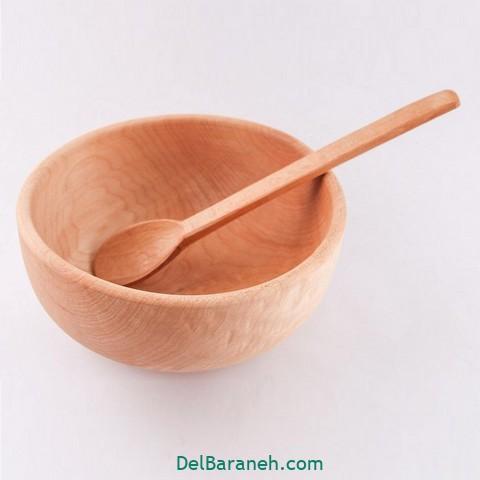 ظروف چوبی (۱۰)