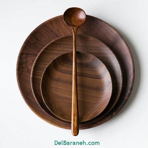 ظروف چوبی (۱۴)