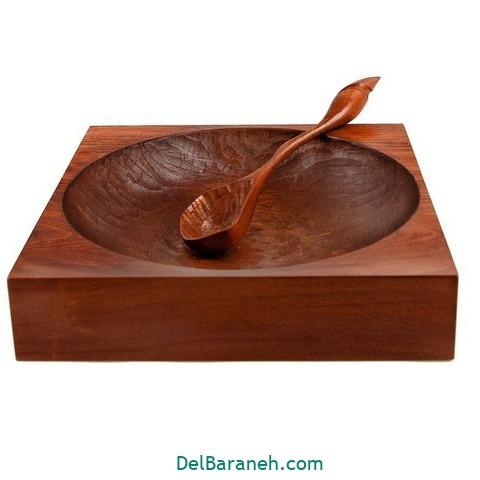 ظروف چوبی (۲)