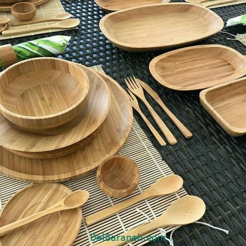 ظروف چوبی (۲۳)