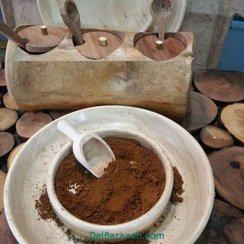 ظروف چوبی (۲۸)