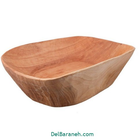 ظروف چوبی (۳)