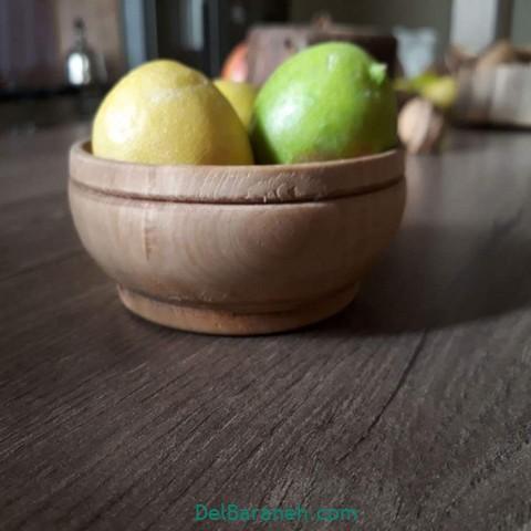 ظروف چوبی (۳۶)