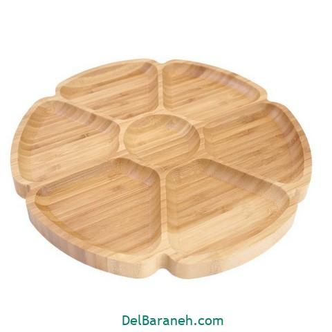 ظروف چوبی (۴)