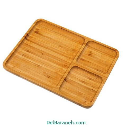 ظروف چوبی (۸)