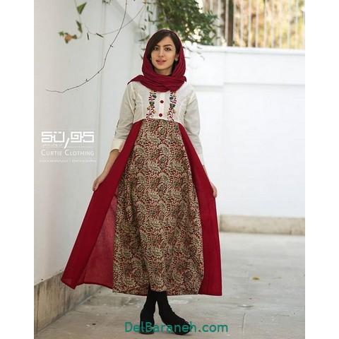 مانتو عید ۹۹ | عید امسال مانتو چی بپوشیم ؟ (۵۰ مدل جدید)