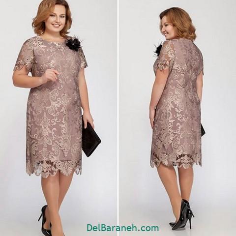 مدل لباس مادر داماد (۱۳)