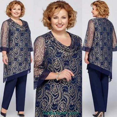 مدل لباس مادر داماد (۱۷)