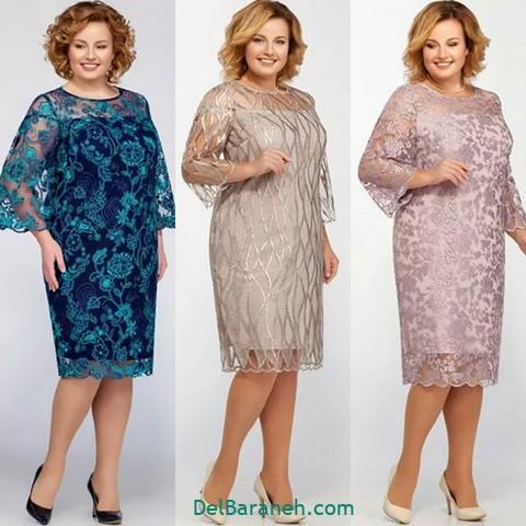 مدل لباس مادر داماد (۲۰)