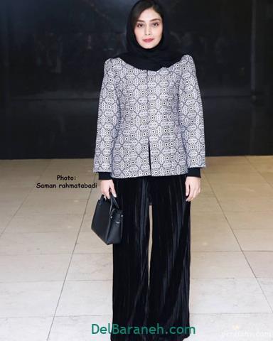 مدل مانتو بازیگران زن در جشنواره فیلم فجر ۹۷ (۱۲)