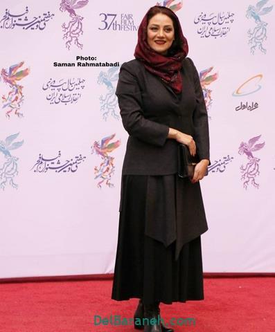 مدل مانتو بازیگران زن در جشنواره فیلم فجر ۹۷ (۱۳)